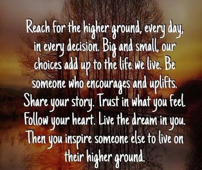 Uplifting Inspirational Quotes