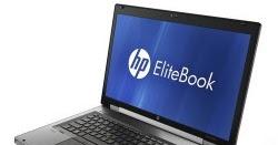 HP EliteBook 8470p Drivers for Windows 7 - Driver Laptop