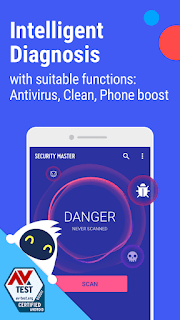 Security Master Premium v4.7.6 Paid Apk Is Here!