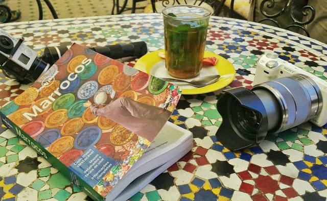 Marrocos Lonely Planet