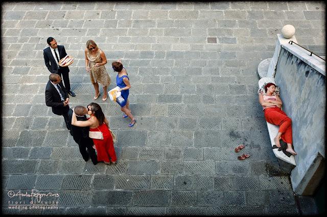 fotografo matrimonio Camogli Santa Maria Assunta