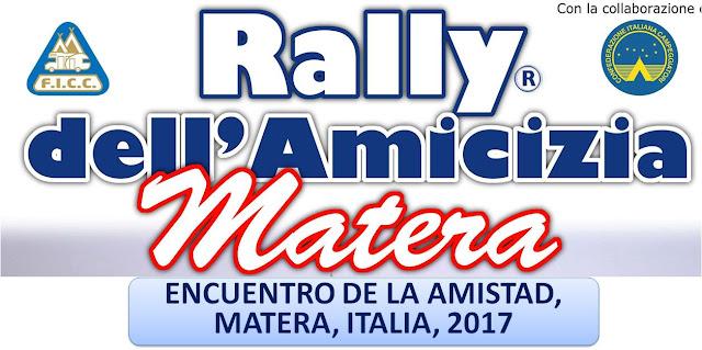 Matera (Basilicata) es una interesante ciudad del sur de Italia