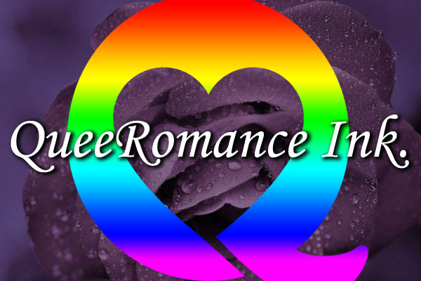 Find me on QueeRomance Ink