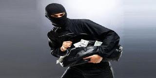 بنزرت : تعرض صاحب محطة بنزين الى عملية سلب لمبلغ يقدر ب 99000 الف دينار من قيبل مجموعة ملثمة
