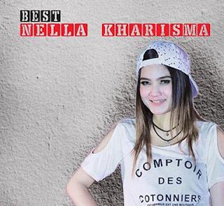 Kunci Gitar Nella Kharisma - Getun Masa Lalu