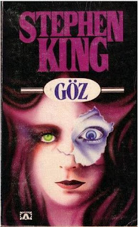 Stephen King - Göz