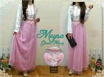 A1761 Meysa Maxi SOLD OUT