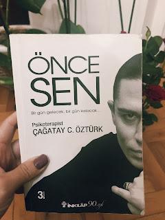 Once Sen (Kitap)
