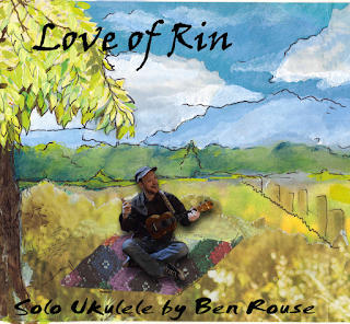 Ben Rouse Love Of Rin