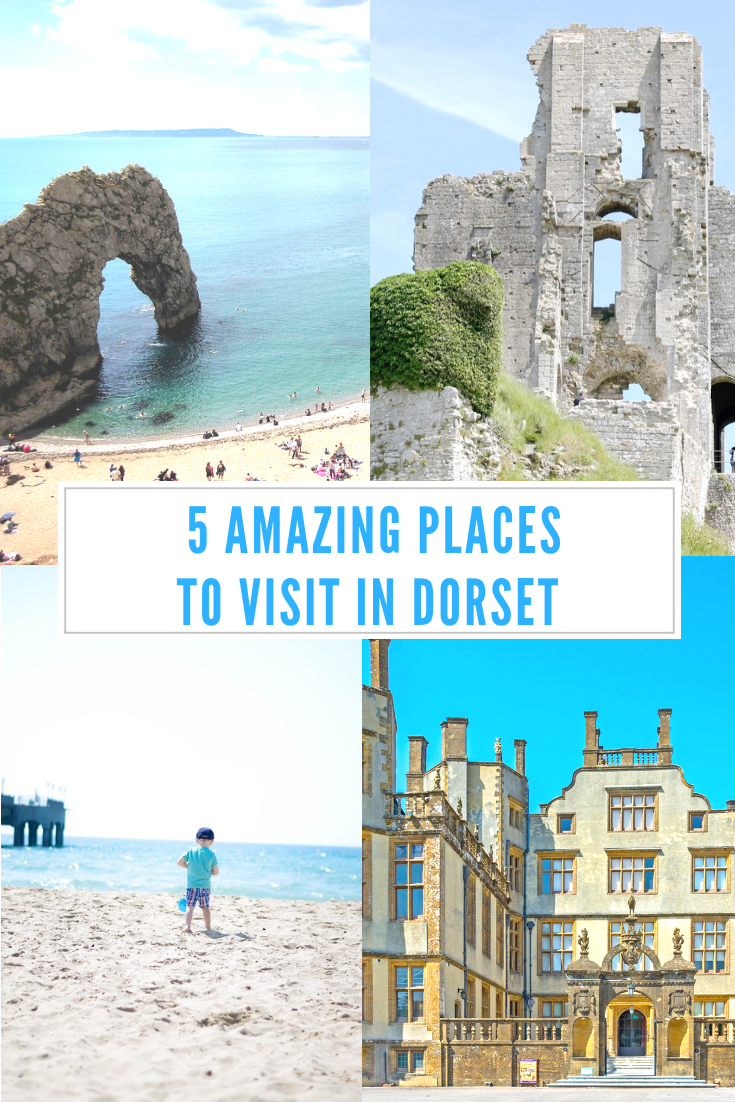 amazing places to visit in dorset, where to go in dorset, places to visit in dorset, 5 Amazing Places To Visit In Dorset