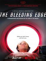 The Bleeding Blade (2018)