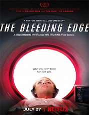 pelicula The Bleeding Blade (2018)