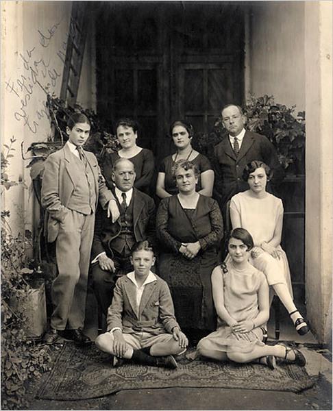 Los Grandes Fotografos: Guillermo Kahlo (1871-1941)