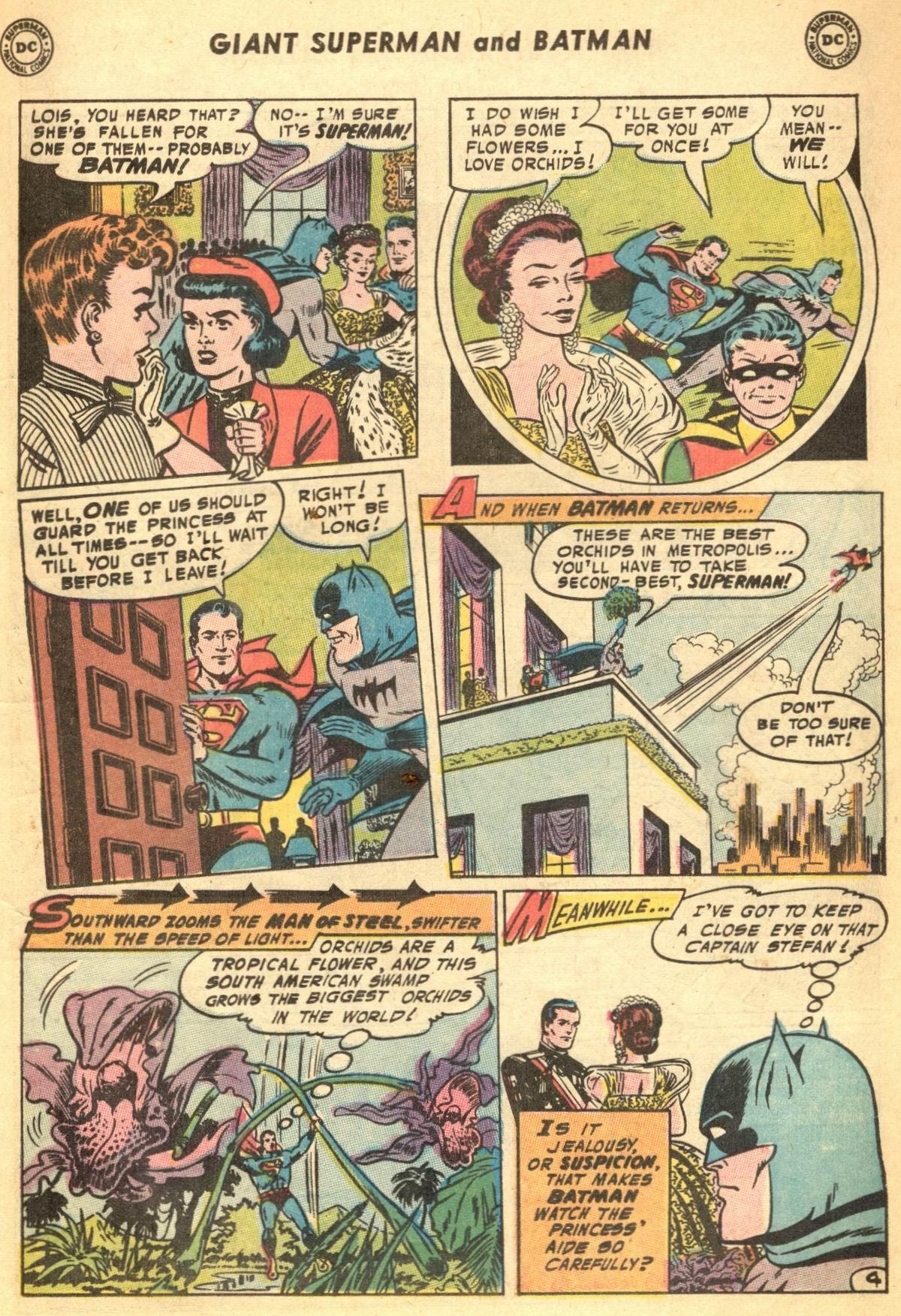 Read online World's Finest Comics comic -  Issue #188 - 7