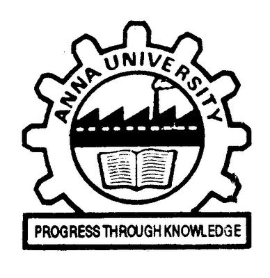 Anna University Nov / Dec 2012 Exam Results