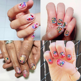 nailart.beauty.pinterest.florals.springfashions.fadedwindmills.blogpost.weekendroundup.fashion.lifestyle.easydiy.weekendactivities.colourful.creativeliving