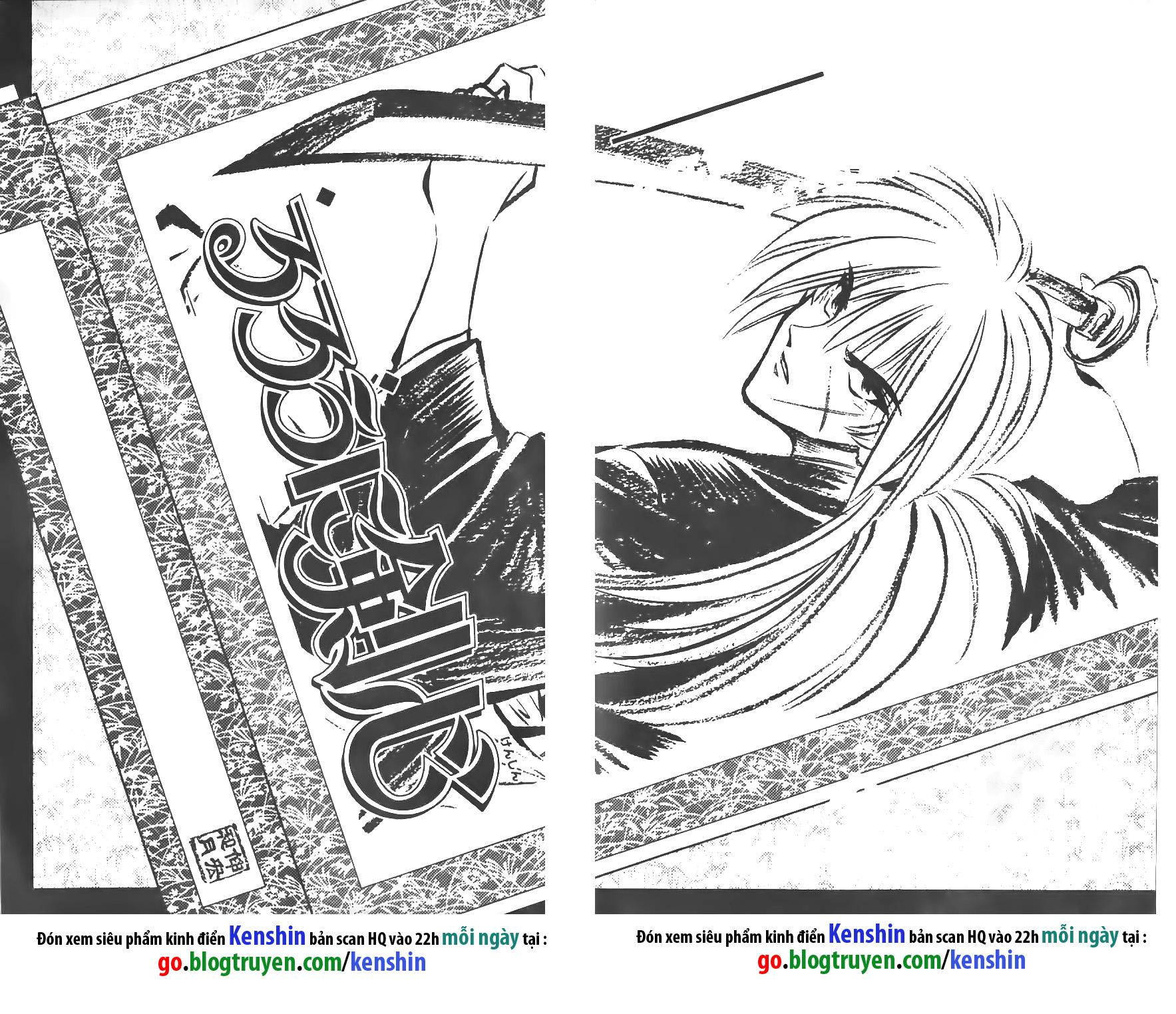 Rurouni Kenshin chap 30 trang 23