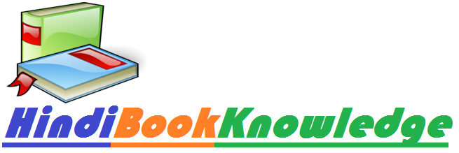 Hindibookknowledge