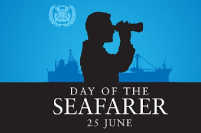 Important Days in June 2018: Day of the Seafarer June 25, உலக மாலுமிகள் தினம் - ஜூன் 25