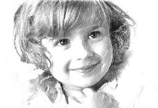 Akvis sketch photo
