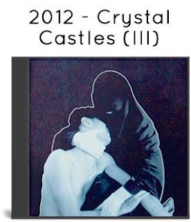 2012 - Crystal Castles (III)