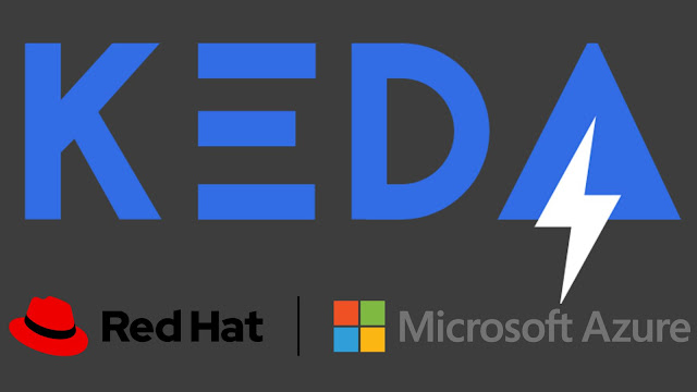 Red Hat colabora com a Microsoft no desenvolvimento do KEDA