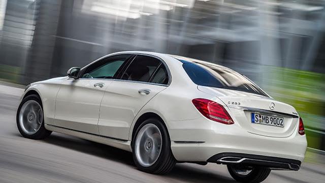 Kết quả hình ảnh cho Mercedes C200