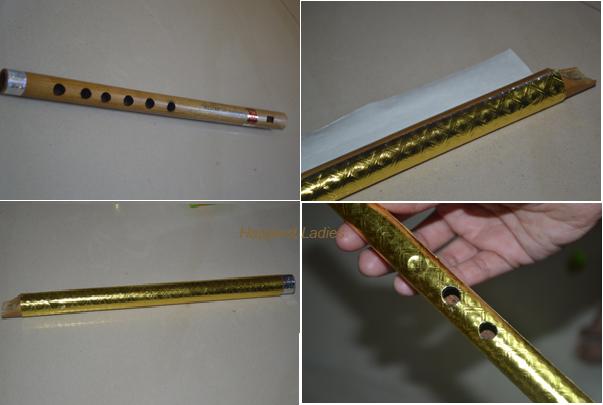 Flute.+-Lord-Krishna