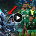 Plane carrying Brazilian football team crashes in Colombia! 76 dead and 5 survivors…