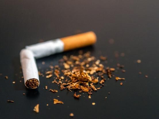 Rokok itu sama Bahayanya dengan Narkoba