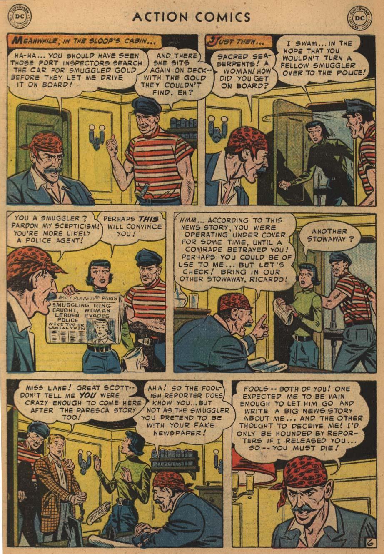 Action Comics (1938) 203 Page 7