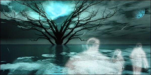 Θρίλερ, τρόμος, φαντάσματα, πνεύματα, ταινία, ανατριχίλα
