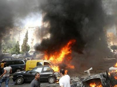 """الداخلية: انتحاري الشيخ زويد """"طفل"""" عمره 15 سنة"""