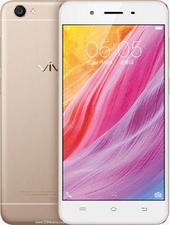 Harga dan Spesifikasi Vivo Y55s