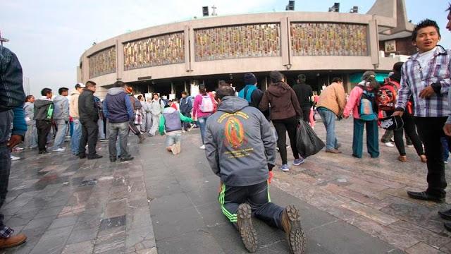 """México reconocido a nivel mundial como """"el país"""" donde existen más Iglesias que Universidades."""