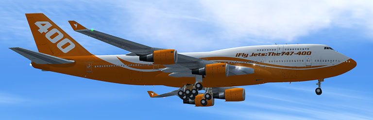Ifly 747 V2 Sp1a download