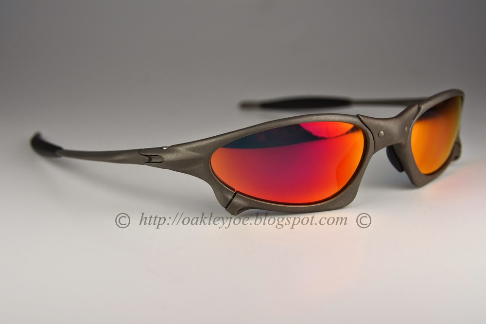 f21a82413 Singapore Oakley Joe's Collection SG: X-Metal Penny