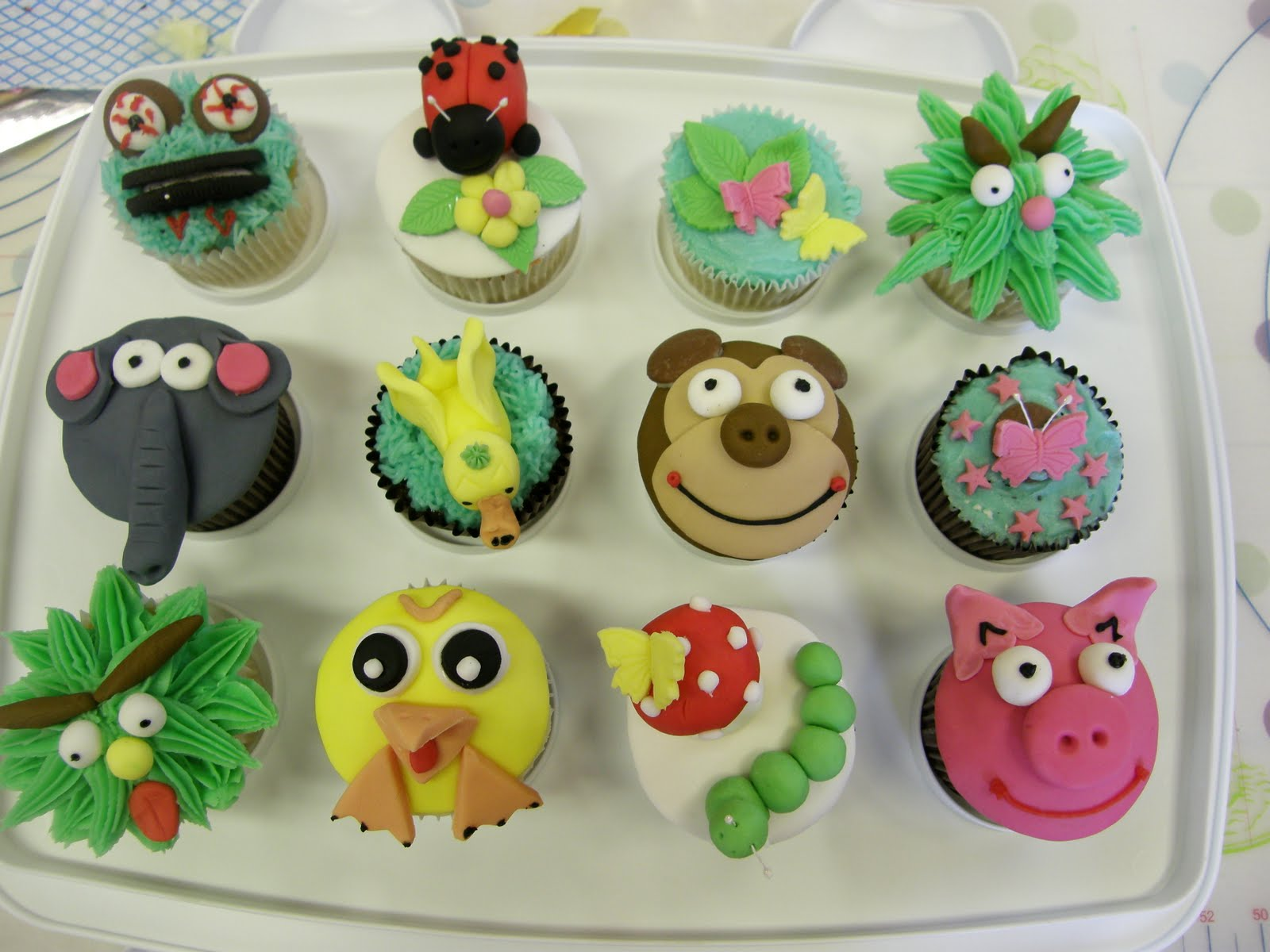 Cake Decorating Courses Milton Keynes