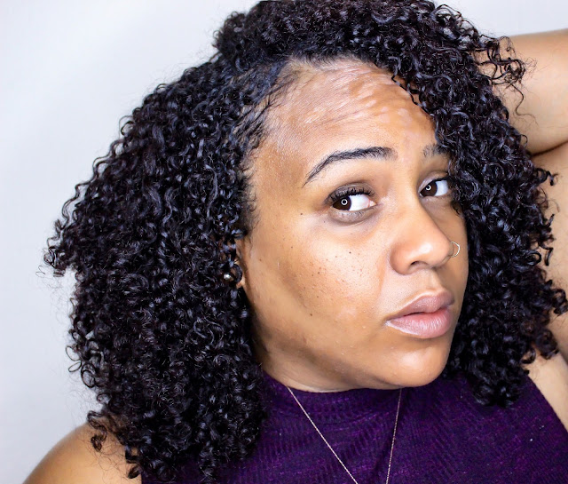 How to Bring Dry, Neglected Natural Hair Back to Life with Juicy Essence