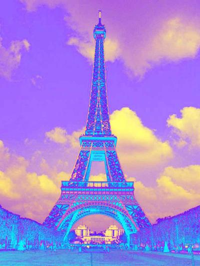 Cute Pink Paris Wallpaper Darasya Image Of Eiffel Tower