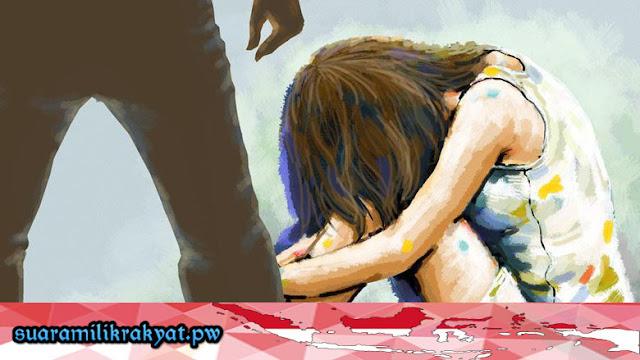 KPAI meminta agar polisi segera menangkap pelaku pemerkosa remaja wanita di Cianjur
