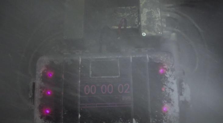 quantico bomb