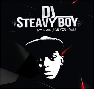 DJ Steavy Boy – Movers & Shakers