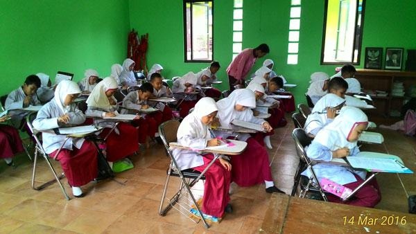 Kumpulan Soal UKK Bahasa Jawa Semester 2 Lengkap