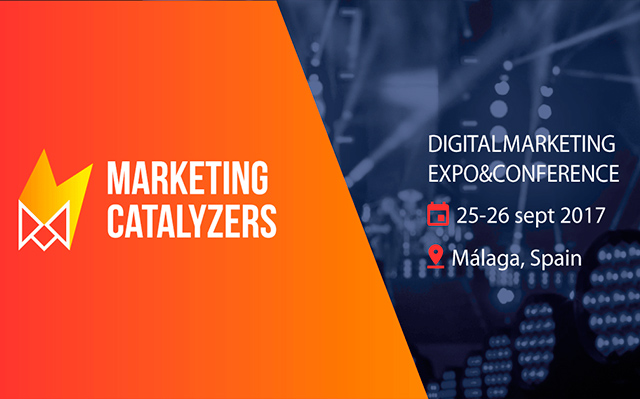 Marketing Catalyzers, el Evento sobre Marketing Digital