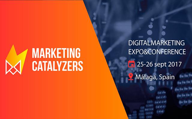 Marketing Catalyzers, el Evento sobre Marketing Digital