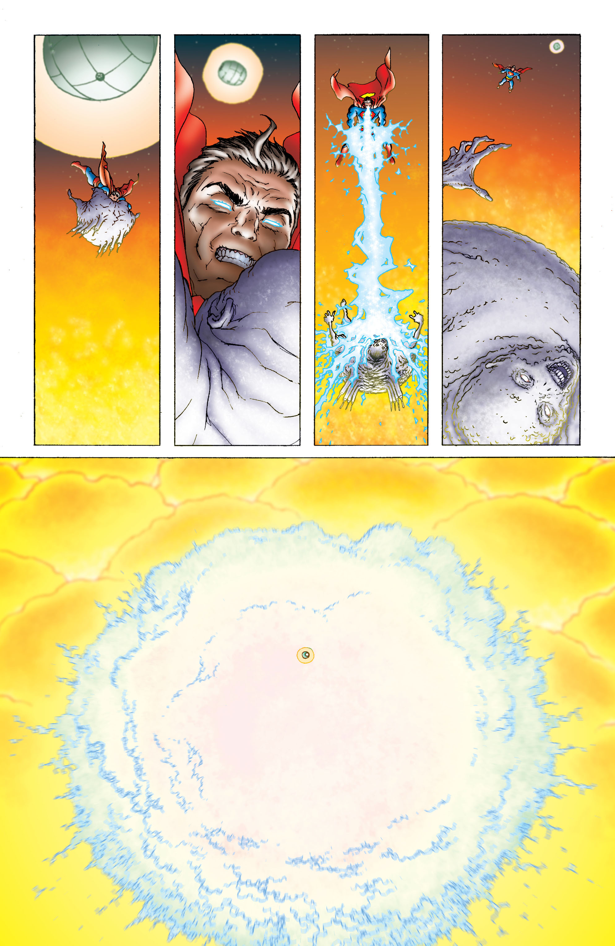 Read online All Star Superman comic -  Issue #1 - 12