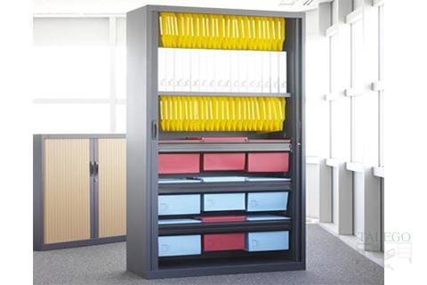 Suministros anbo comunicaciones archivadores para for Carpetas para oficina