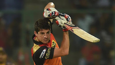 Moises Henriques Biography, Age, Height, Weight