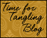 Time for Tangling Blog